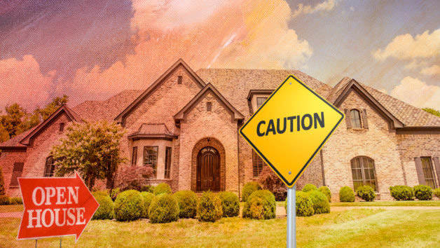 Home Buyers Beware